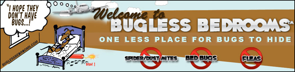 Bugless Bedrooms